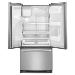 MAYTAG FRIDGE NOT WORKING-SOLD AS IS