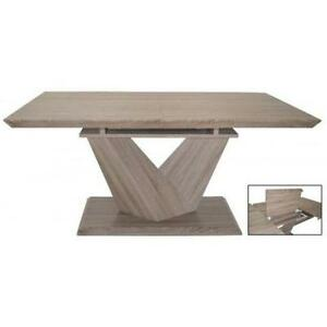 CONTEMPORARY STYLED DINING TABLE