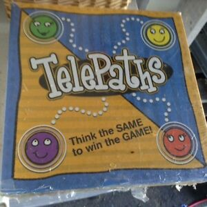 Brand new board game - new in packaging