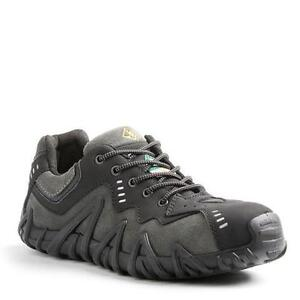 Terra Spider Safety Shoes