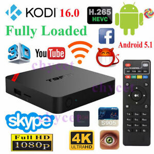 T95N Mini Mx Android TV Box AKA The Cable Killer BETTER THAN MXQ