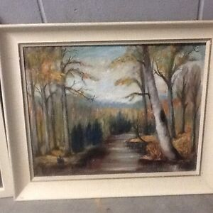 Framed Prints(modern, sports, traditional)& paintings Kitchener / Waterloo Kitchener Area image 7