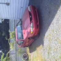 1996 Ford Mustang 3.8L V6