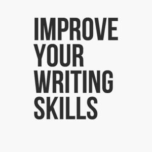 _*IMPROVE WRITING SKILLS FOR IELTS EXAM! 5877191786