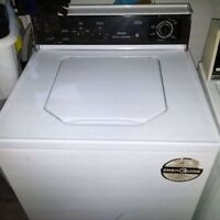 Free older washer and dryer