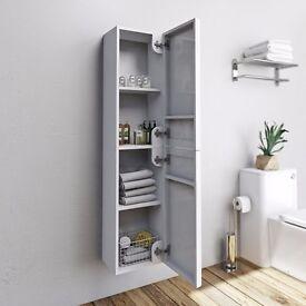 Victoria Plumb – Mode Planet Bathroom Cabinet – Brand New, In Unopened Original Box