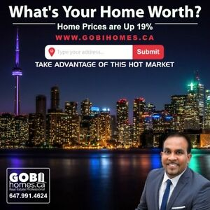 Ready to Sell Your Home? | www.GOBIHOMES.ca