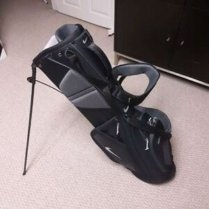 Nike Sport Lite Golf Bag (Brand New)