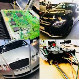 Custom ECU Remapping North West, We also offer mobile service From £230.00