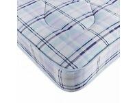 Brand new double mattress (200x140cm) Rrp £150
