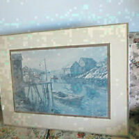 picture/print Peggys Cove Keirstead