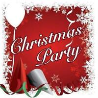 2018 STAFF CHRISTMAS PARTY  --  for Brantford Casino Workers