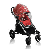 Housse pluie Baby Jogger City Select Weather Shield
