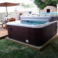 Licensed electrical contractor pools- hot tubs