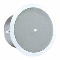 NEUF* JBL Control 24CT Ceiling Speaker (Blanc) - Pair