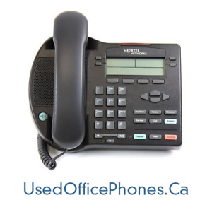USED OFFICE PHONES at the LOWEST PRICE IN CANADA