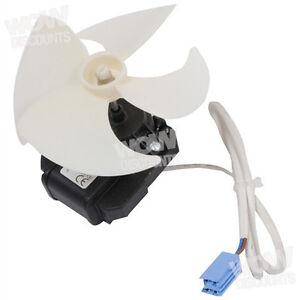 Ariston Hotpoint Indesit Fridge Freezer Fan Blower Motor. Genuine Part Number C0