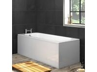 Brand New Bath and Matching Front Panel - Brand New - In Original Packaging - Just Purchased