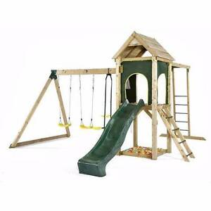 Plum Kudo Wooden Play Centre Free Delivery QLD, NSW & VIC Sydney City Inner Sydney Preview