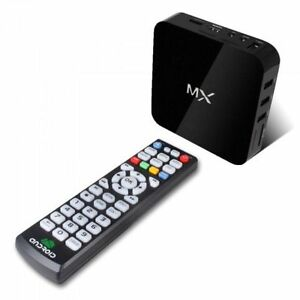 Mx Andriod TV for sale