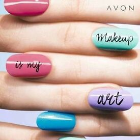 Become an Avon Rep for £16