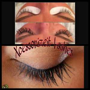 We come to you!!!!Mink Eyelash Extensions West Island West Island Greater Montréal image 6