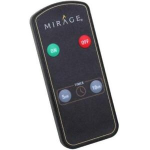 Mirage Flameless Flickering LED Candle Remote Control . *RESTAURANT EQUIPMENT PARTS SMALLWARES HOODS AND MORE*
