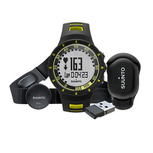 Suunto Quest GPS Pack!! Like new!!