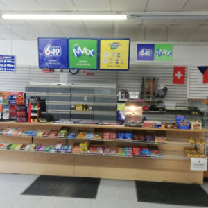 Convenience Store - Price Reduced  - Quick Sale