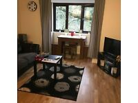1 BEDROOM FLAT, RECENTLY FURNISHED, IN THE HEART OF WATFORD
