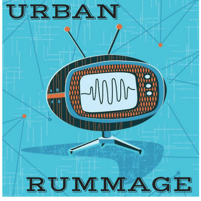 urbanrummage
