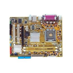 ASUS MOTHERBOARD P5GC-MX1333
