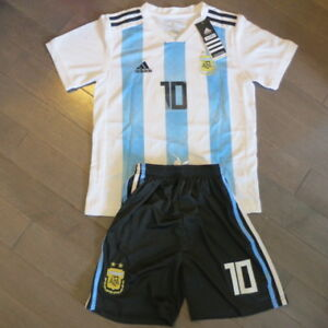 selling soccer jersey (kid Size) 1