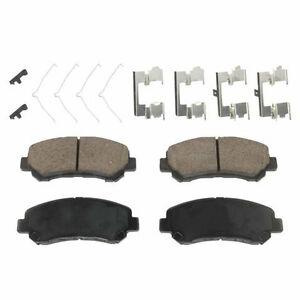 front brake pad set 1374*fits:Nissan Juke 2015-2014, Maxima 2014