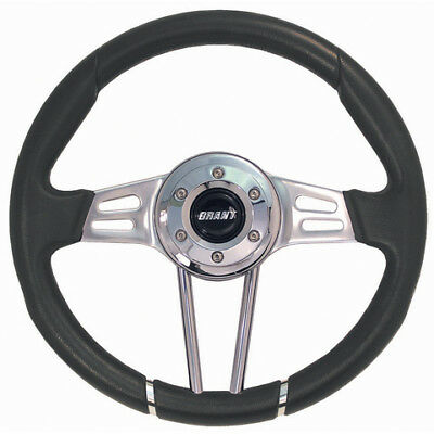 Grant Products 457 Signature Performance Club Sport Steering Wheel