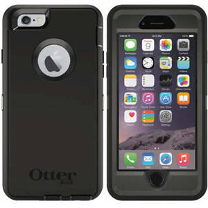 \!/ ÉTUI CASE \!/ OTTERBOX DEFENDER \!/ iPhone 6 \!/