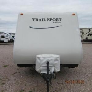 2011 R-Vision Trail Sport 24BH