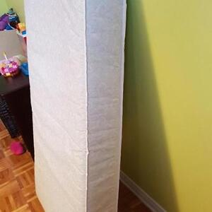 WATERPROOF CRIB MATRESS/ matelas impermeable bassinet