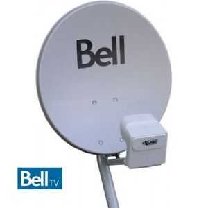Satellite Dish Installs SHAW DIRECT BELL DIRECT DISH FTA. New In Cambridge Kitchener Area image 1