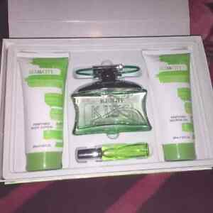 Sex in the City Perfume Set Brand New in Box