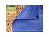 29ft x16.6ft brand new polyethylene tarpaulin