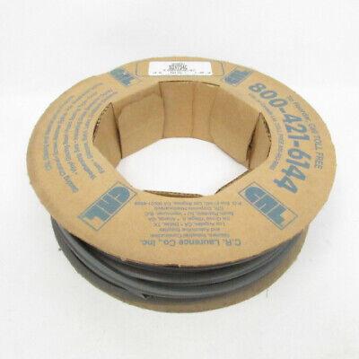 CRL CR Laurence Shower Door Glazing Vinyl for 1/4in Glass 100 ft roll -