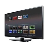 """philips 55"""", 58"""" led smart tv on sale from $599.99"""