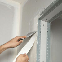 Experienced Drywall Installation, Tapping, Sanding and Mudding