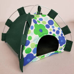 Small Animal Pop Up Tent