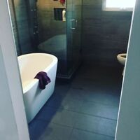 Tiling Services ( Lot's of referrals )