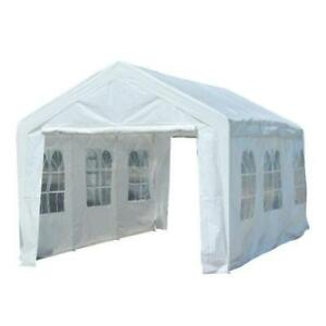 Heavy Duty 10'x20' Wedding Tent / Party Tent w/ 8 Walls / TENT