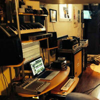 Want to record you music or band?
