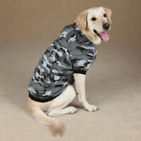 Chandail (hoodies) pour chien camo (neuf)