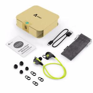 Aukey Sport Bluetooth Headphone